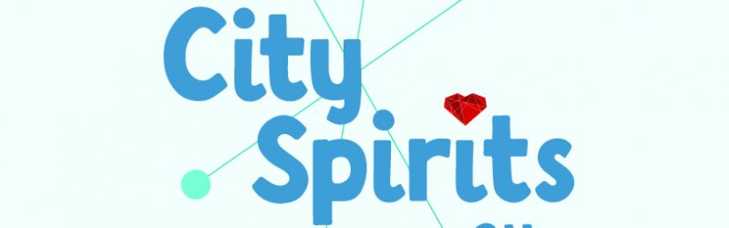 City Spirits Europe